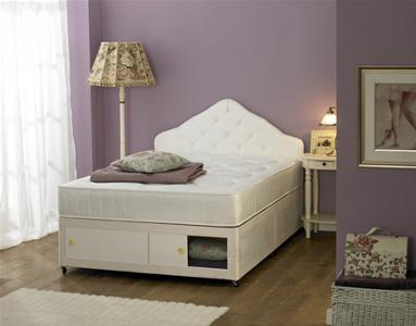 Sapphire Orthopaedic Bed