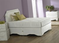 Jewel Orthopedic  Bed Backcare Collection