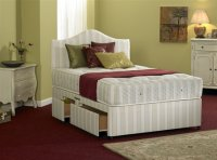 Platinum Orthopeadic  Bed Backcare Collection